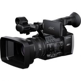 Sony FDR-AX1 Digital 4K Video Camera Recorder Retail Kit